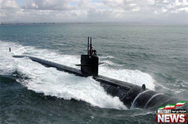 زیردریایی های بهینه شده کلاس Los angeles