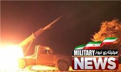 موشک یمنی و فرار به جلوی سعودی
