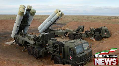 واکنش آمریکا به قرارداد اس ۴۰۰ بین ترکیه و روسیه