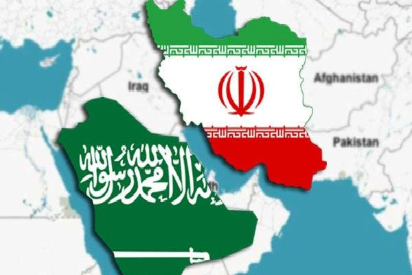 جنگ نیابتی ایران و عربستان