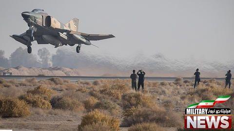 امارات: در پی خرید جنگنده نسل پنجم هستیم