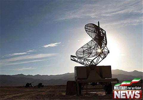 حفاظت ایران از راهپیمایان اربعین با سامانههای موشکی