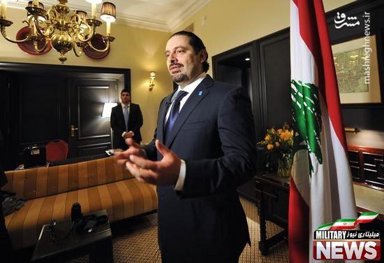 تحلیل نشریه انگلیسی از دلایل استعفای «سعد الحریری»