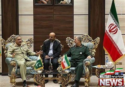 جاسوسی سرویس های بیگانه در مناطق مرزی ایران و پاکستان