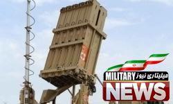 استقرار سامانههای گنبد آهنین در مرکز فلسطین اشغالی