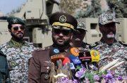 مجال تنفس را از دشمنان در هوای ایران گرفتهایم