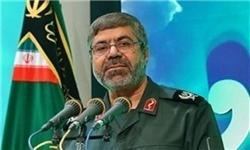 سردار شریف: رژیم صهیونیستی در ذلیلترین شرایط قرار دارد