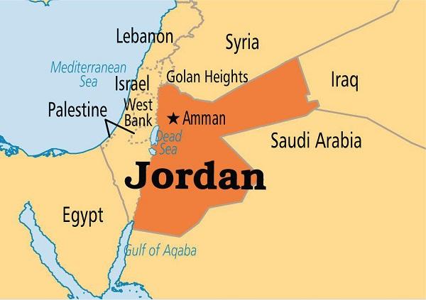 اردن سپر دفاعی اسراییل در جنگ های آینده