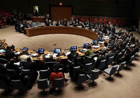 واکنش شورای امنیت به شلیک موشک به ریاض