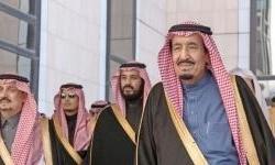 سیاستهای آلسعود و انزوای عربستان