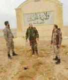 تکمیل محاصره آخرین بقایای تروریستهای داعش در جنوب غرب دیرالزور و شرق حمص؛ کرانه غربی رود فرات در آستانه پاکسازی +نقشه میدانی