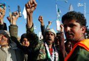 شلیک موشک بالستیک زلزال ۳ به مواضع سعودیها