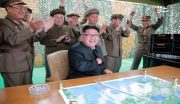 کره شمالی بهدنبال آزمایش یک موشک جدید