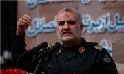 سردار سدهی: اگر دولت هزینه کند میتوانیم ناو هواپیمابر بسازیم