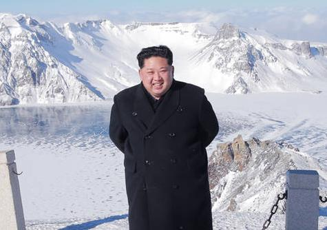 کره شمالی: ترامپ یک «پیر احمق» است