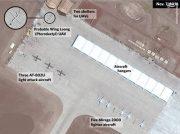 افزایش تحرکات ارتش امارات در شرق لیبی/ سربازان کوچک حاشیه خلیجفارس در آرزوی میراث سرهنگ +تصاویر ماهوارهای