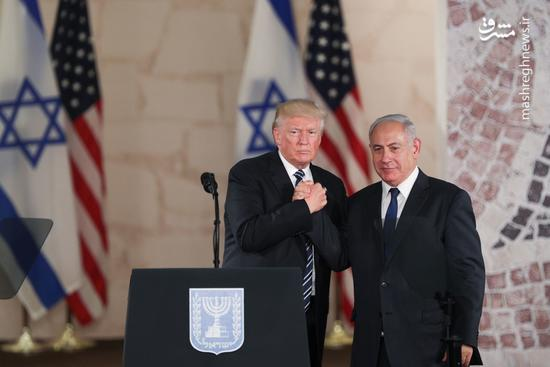 طرح محرمانه تلآویو و واشنگتن علیه ایران