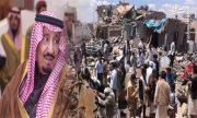 حمله دوباره جنگندههای عربستان به یمن