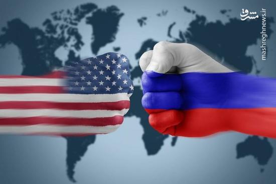 آمریکا در «خارج نزدیک روسیه» تحریک تنش میکند
