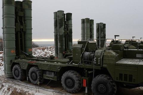 ترکیه و روسیه بطور سمی قرارداد اس ۴۰۰ را امضا کردند
