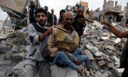 ۳۰ کشته در حمله هوایی عربستان به غرب یمن