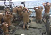 دریادار فدوی: قدرت موشکی و پهپادی سپاه از خیلج فارس تا فراتر از دریای عمان را دربر گرفته است
