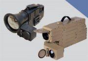 دوربین حرارتی موشک ضدزره +عکس