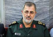 پایان درگیری با تروریستهای داعش در مرز کشور