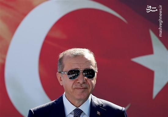 کابوس اردوغان در مرزهای جنوبی