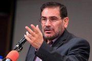 شمخانی: دشمنان به دنبال منزوی کردن ایران هستند