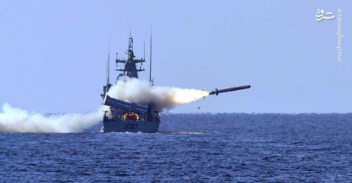 آزمایش موشک جدید در پاکستان+عکس
