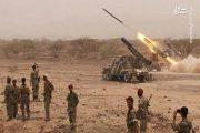 موشک های انصار الله، چالش جدید عربستان