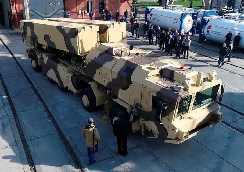 تولیدکنندگان گمنام اسلحه در کانون توجه اعراب حاشیه خلیجفارس/ از اسپانسری موشک بالستیک در اوکراین تا تولید مشترک بمب هدایتشونده آفریقایی+عکس