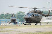 ارتش آمریکا به دنبال خرید بالگرد از اروپا+عکس