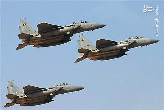 ساختمان ریاستجمهوری یمن هدف جنگندههای سعودی
