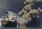 آغاز عملیات تکاوران ارتش برای ورود به نفتکش ایرانی