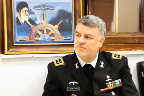 ابلاغ دستور رهبری به نداجا درباره دریانوردی اقیانوسی