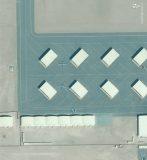 امارات به پهپاد چینی مجهز شد+تصویر ماهواره ای