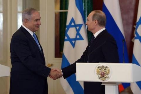 نتانیاهو:ایران میکوشد لبنان را به «کارخانه موشک سازی» تبدیل کند