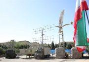 عملیات مشترک موشکهای پدافندی ارتش و سپاه +عکس