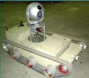ساخت ایران|ربات شناسایی ARIO-RS01 + عکس