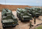 کنایه نظامی روسیه به آمریکا