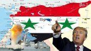 پشت پرده ادعای آمریکا درباره حمله شیمیایی در سوریه