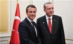 گفتوگوی ترکیه و فرانسه درباره عملیات عفرین