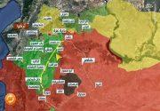 «ادلب» در انتظار نبردی بزرگ +نقشه
