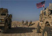 پنتاگون: دنبال درگیری با ارتش سوریه نیستیم