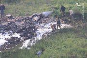 ادعای رژیم صهیونیستی درباره علت انهدام جنگنده اف ۱۶