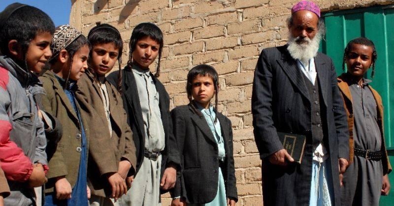 سرقت کودکان یمنی برای تربیت جاسوس: ۴۵ هزار یمنی چگونه به سرزمینهای اشغالی منتقل شدند؟ +عکس