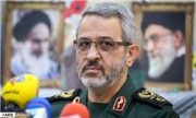 سردار غیب پرور: انقلاب اسلامی زنده نمیماند مگر آنکه جامعه انقلابی باشد