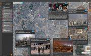 فعالان مظلوم محیط زیست یا مجریان مرموز «پروژه GEOINT» در ایران/ تلاش برای تکمیل نقشه RQ-۱۷۰ چگونه ناکام ماند +عکس